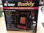 MR HEATER Heater MH9BX